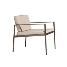 Chairs-Garden chairs-Seating-Vint low armchair-Bivaq