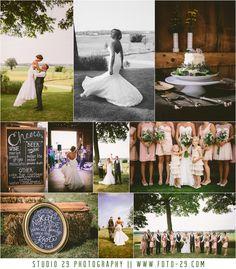 Absolutely BEAUTIFUL barn wedding!! http://www.studio29blog.com/2014/08/12/megan-paul-mulberry-lane-farm-wedding-hilbert-wi-studio-29-photography/  Studio 29 Photography