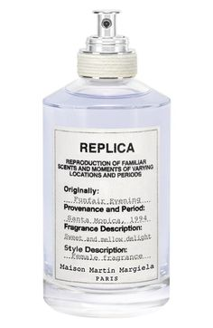 Maison Martin Margiela 'Replica - Funfair Evening' Fragrance available at #Nordstrom