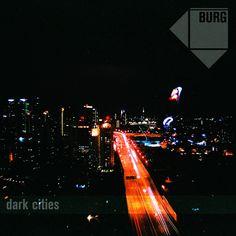 dark cities cover art
