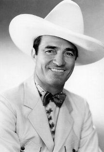 Tom Mix ~ An American film actor and star of many early Western movies. He made a reported 336 films between 1910 and 1935, all but nine of which were silent features. He was Hollywood's first Western megastar and is noted as having helped define the genre for all cowboy actors who followed. After working a variety of odd jobs in the Oklahoma Territory, Mix found employment at the Miller Brothers 101 Ranch. He stood out as a skilled horseman and expert shot.