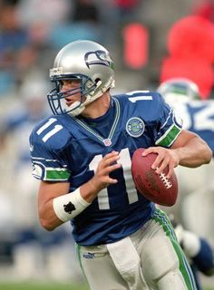 Power Ranking Every Starting Seattle Seahawks QB in Franchise History 7a22b6dec