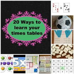 Welcome to mysecond blog in mynew series focusing on how to support the older child in Primary school. In this blog I share20 great ways that can help children learn multiplication facts, or more commonly known as times tables. Let me point out from the beginning, that before helping your child to remembermultiplication facts, it…