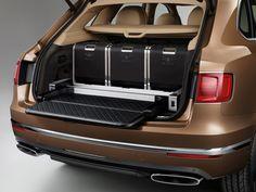 Großer Kofferraum