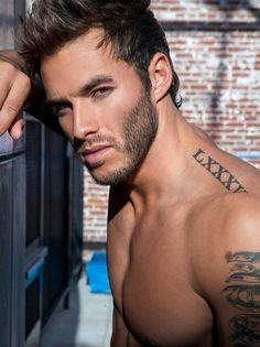 Cool Roman Numerals Tattoo On Upper Shoulder For Men