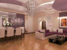 The Decor is wonderful Residential Interior Design, Decoration, Playroom, Family Room, Chandelier, House Design, Ceiling Lights, Living Room, Lighting
