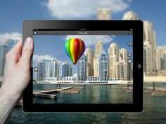 Enterprise Mobility provides Augmented Reality applications development  solutions  to clients who want to use augmented reality for bringing new innovation to their  business. We  have always provided most excellent and the most helpful app to our clients and therefore we are the best Augmented Reality Solutions application development company in Dubai.