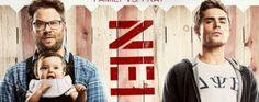 Nos Pires Voisins arrive en tête du Box Office US devant The Amazing Spider-Man 2 #TASM2 #Neighbors