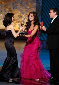 Tina Fey Photos: 60th Primetime Emmy Awards - Show