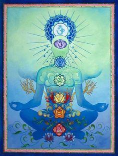 """Spiritual Art"""