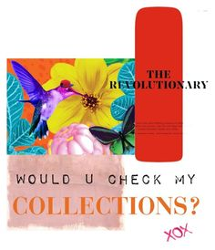 """Would u check my collections?"" by evanoora on Polyvore featuring Rothko, GALA, collections and polyvoreeditorial"