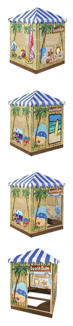 Sandbox Toys and Sandboxes 145990 Outdoor Toddler Playhouse Covered Sandbox With Canopy Sand Pit Kids  sc 1 st  Pinterest & Tinkers Explorer Sandpit with Canopy | BIG W | Sandbox Kit Ideas ...