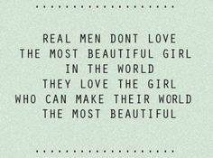 Love, real, men, quotes, beautiful