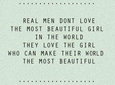 Love, real, men, quotes, beautiful