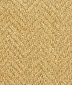 Gold fabric for Family Tree Loveseat