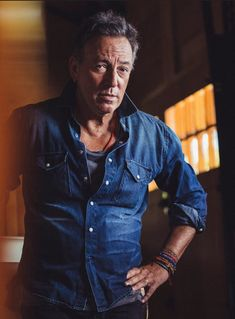 Bruce Springsteen The Rising, Bruce Springsteen Albums, Elvis Presley, The Boss Bruce, Roy Orbison, E Street Band, Born To Run, Patti Smith, Im Tired