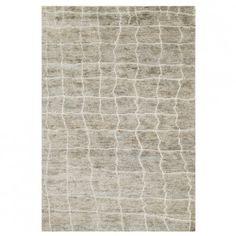 Loloi Sahara Drawn to Scale Rug in Birch | VivaTerra