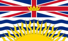 Flag of British Columbia - Wikipedia, the free encyclopedia