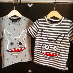 Ahh the girls would look awesome in these!