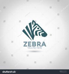 Bildergebnis für zebra logo