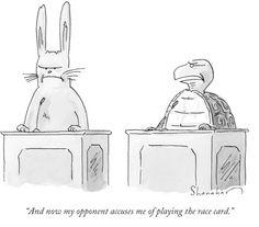 political cartoons new yorker