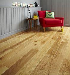 Eng 1 Strip Gluefree Oak £30/m2