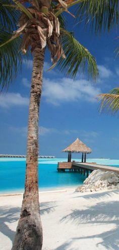 Naladhu, Maldives
