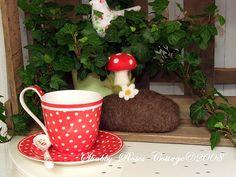 Greengate mug