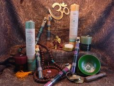 Our home is a mecca for us to escape to. Every day people come and go and energies are released in to your home, some negative.   The art of smudging is based on cleansing your space. Clearing away any bad energy from your home. Have a look at this quick article on 'How to Smudge in 5 East Steps'. http://abt.cm/1xLBjL1   Also visit us online or in store for all your smudging needs. > http://abt.cm/1xLBjL1
