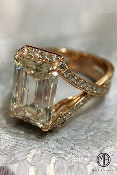 Diamond Jewelry, Jewelry Rings, Fine Jewelry, Jewelry Ideas, Jewelry Art, Bridal Jewelry, Fashion Jewelry, Vintage Rings, Vintage Jewelry