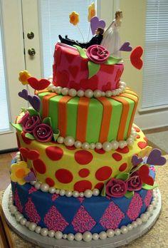 Torte spettacolari (Foto 51/51)   PourFemme