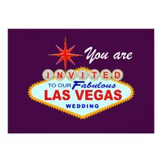 2495 Best Las Vegas Wedding Invitations Images Vegas Wedding
