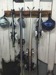 RAX 8 Ski Rack   support à ski   Pinterest   Storage rack, Display ...