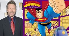 Tim Daly as Clark Kent/Superman/Kal-El/ Bizarro