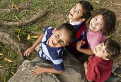 No Child Left Inside and Get Out & Play Harrison Township, MI #Kids #Events