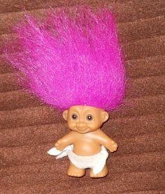 Baby Troll