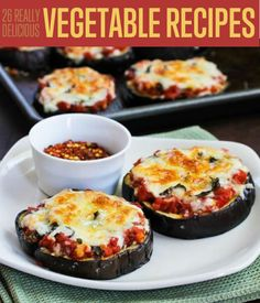 Check out some of these delicious vegetarian recipes that you will love! Becoming a vegetarian is fun and healthy! Don't miss out on these delicious recipes