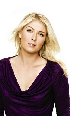 Search results for Marsha sharapova PNG. Here's a great list of Marsha sharapova transparent PNG images. Celebrity Wallpapers, Celebrity Photos, Maria Sarapova, Miss And Ms, Maria Sharapova Photos, Tennis Players Female, Purple Dress, Supermodels, How To Look Better