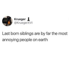 The truth: 21 Pictures That Are Way, Wayyyyy Too Real For People With Siblings Really Funny Memes, Stupid Funny Memes, Funny Facts, Haha Funny, Hilarious, Real Quotes, Fact Quotes, Mood Quotes, Quotes Quotes