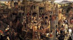 Menilik Koleksi House of Savoy di Galleria Sabauda Turin