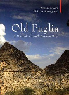 This is on my wish list---Old Puglia: A Portrait of South Eastern Italy (Armchair Traveller) by Desmond Seward http://www.amazon.com/dp/1906598339/ref=cm_sw_r_pi_dp_tYUUtb0M9V0TY2JY