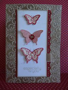 SU! Papillon Potpourri - Carli Ambrose