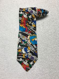 Length Width Smoke free home Etsy Handmade, Handmade Items, Disney Ties, Facebook Trending, Classic Mickey Mouse, Novelty Ties, What Men Want, More Followers, Simple Rules