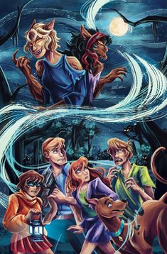 Be Cool Scooby Doo, Scooby Doo Tattoo, Different Drawing Styles, Scooby Doo Mystery Incorporated, Character Art, Character Design, Scooby Doo Pictures, Nickelodeon Cartoons, Victorian Art