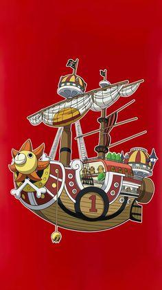 One Piece Fanart, One Piece Anime, Anime One, Anime Chibi, Manga Anime, Sunny Go, One Piece Wallpaper Iphone, One Piece Photos, One Piece Tattoos