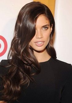 Sara sampaio This is pretty much what I'd like to look like. More