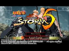 Como baixar e instalar Naruto Shippuden Ultimate Ninja Storm 5 para PPSSPP no Android Naruto Shippuden Ultimate Ninja, Ultimate Naruto, Naruto Storm 4, Boruto, Anime Fighting Games, 1 Vs 1, Ninja Games, Naruto Games, Offline Games