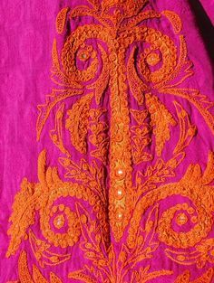 Pink and Orange my fav color combo Magenta, Rose Fushia, Rose Orange, Pink Purple, Hot Pink, Burnt Orange, Color Rosa, Pink Color, Orange Color