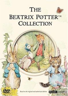 The Beatrix Potter Collection: Tale of Peter Rabbit & Friends / Tale of Pigling Bland & Other Stories / Tale of Mrs. Tiggy Winkle & Mr. Jeremy Fisher & Other Stories