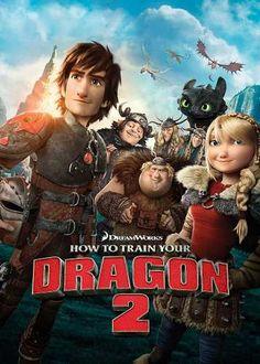 Prezzi e Sconti: #Dragon trainer 2 (how to train your dragon 2)  ad Euro 2.99 in #Wuaki #2 99